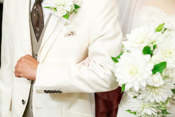 結婚式の中座は何をする?中座のエスコート役や演出について紹介!