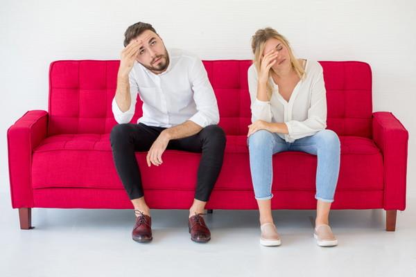 結婚前に喧嘩が増えた!結婚する前に喧嘩をしてしまう原因とは?